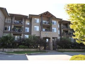 "Main Photo: 218 12258 224TH Street in Maple Ridge: East Central Condo for sale in ""STONEGATE"" : MLS®# R2115549"