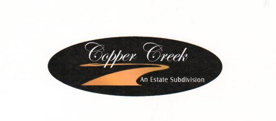 Copper Creek is located east of Beaumont and just south of Eagle Rock Golf Course on Range Road 234.