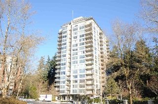 "Main Photo: 507 5639 HAMPTON Place in Vancouver: University VW Condo for sale in ""Regency"" (Vancouver West)  : MLS(r) # R2131075"