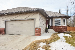 Main Photo: 4 18 CHARLTON Way: Sherwood Park House Half Duplex for sale : MLS(r) # E4050685
