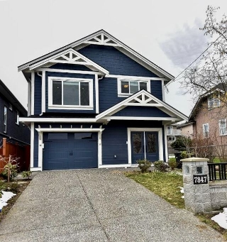 Main Photo: 7347 STRIDE Avenue in Burnaby: Edmonds BE House for sale (Burnaby East)  : MLS(r) # R2141516