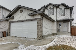 Main Photo: 12 Newport Crescent: St. Albert House for sale : MLS(r) # E4052432