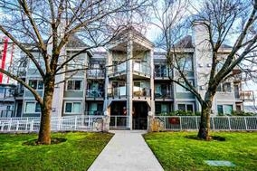 "Main Photo: 409 210 CARNARVON Street in New Westminster: Downtown NW Condo for sale in ""HILLSIDE HEIGHTS"" : MLS(r) # R2143751"