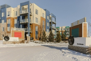 Main Photo: 116 2584 Anderson Way in Edmonton: Zone 56 Condo for sale : MLS(r) # E4054362