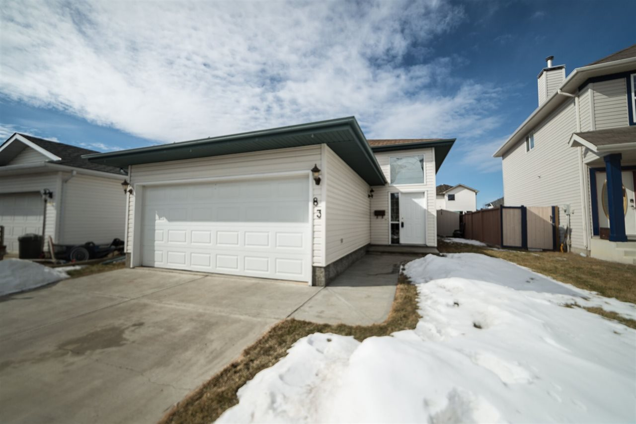 Main Photo: 83 Aspenglen Place: Spruce Grove House for sale : MLS(r) # E4055261