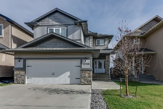 Main Photo: 11038 174A Avenue in Edmonton: Zone 27 House for sale : MLS® # E4062735