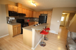 Main Photo: 21203 90 Avenue in Edmonton: Zone 58 House Half Duplex for sale : MLS(r) # E4063150