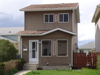 Main Photo: 15608 84 Street in Edmonton: Zone 28 House for sale : MLS(r) # E4065168