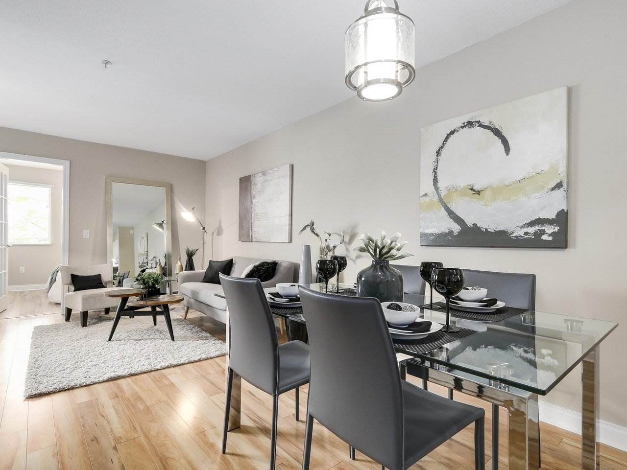 "Photo 6: 209 688 E 16TH Avenue in Vancouver: Fraser VE Condo for sale in ""VINTAGE EASTSIDE"" (Vancouver East)  : MLS(r) # R2168610"