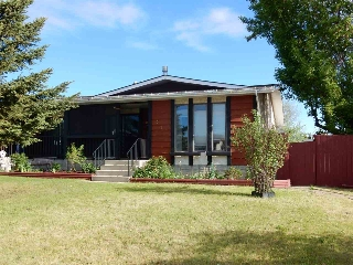 Main Photo: 52 Warwick Road in Edmonton: Zone 27 House Half Duplex for sale : MLS(r) # E4065849