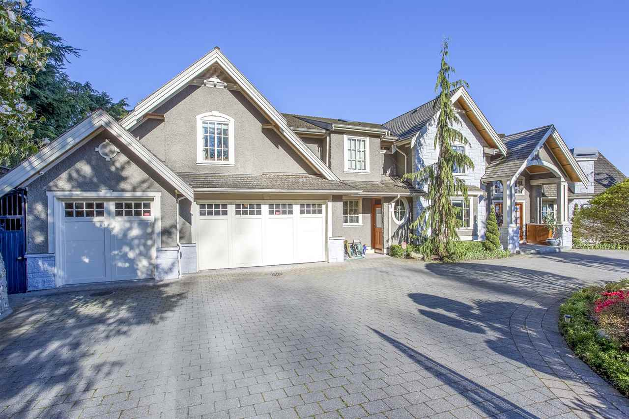 FEATURED LISTING: 620 ST. ANDREWS Road West Vancouver