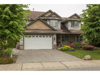 Main Photo: 3579 STEELHEAD Court in Abbotsford: Abbotsford West House for sale : MLS® # R2171547