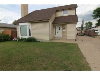 Main Photo: 14531 20 Street in Edmonton: Zone 35 House for sale : MLS(r) # E4067153