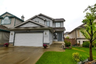 Main Photo: 118 Hayward Crescent in Edmonton: Zone 14 House for sale : MLS® # E4067230