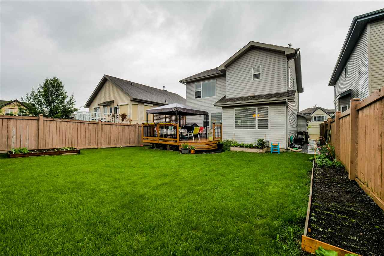 Photo 26: 118 Hayward Crescent in Edmonton: Zone 14 House for sale : MLS(r) # E4067230