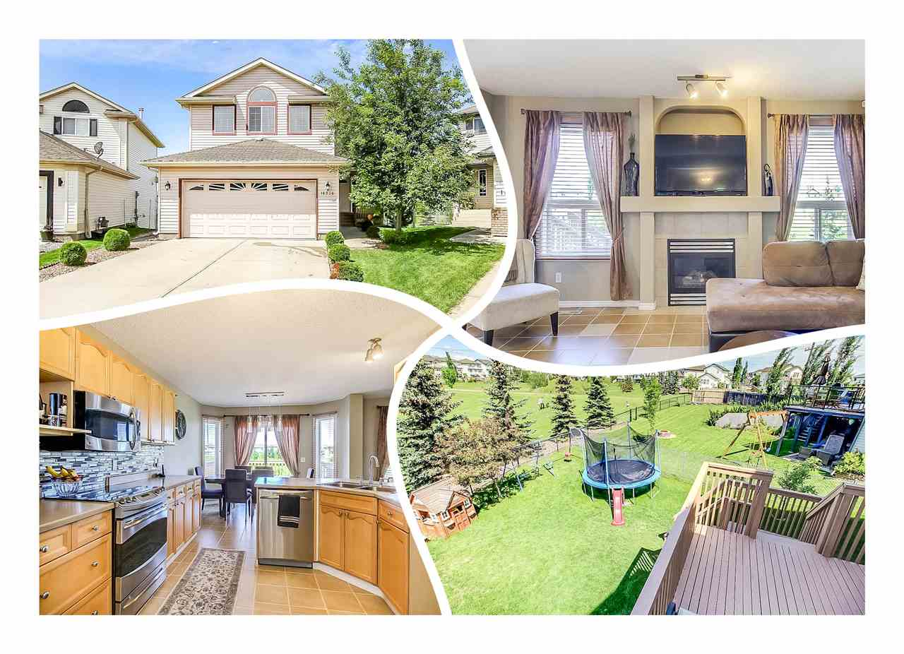 Main Photo: 16236 90 Street in Edmonton: Zone 28 House for sale : MLS(r) # E4068008