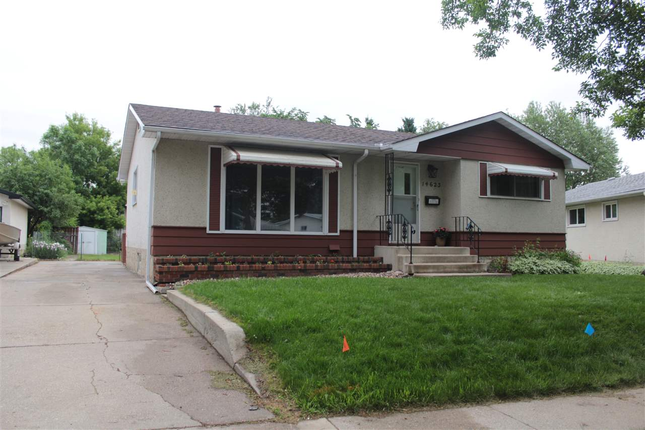 Main Photo: 14623 59A Street in Edmonton: Zone 02 House for sale : MLS(r) # E4068458