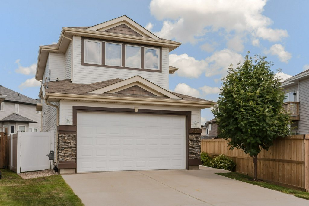 Main Photo: 387 BRINTNELL Boulevard in Edmonton: Zone 03 House for sale : MLS(r) # E4070233