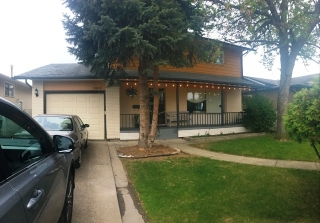 Main Photo:  in Edmonton: Zone 02 House for sale : MLS® # E4071058