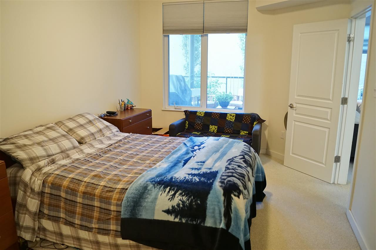 11) 2nd view of master bedroom