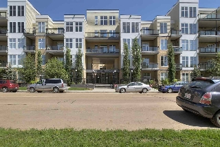 Main Photo: 412 10531 117 Street in Edmonton: Zone 08 Condo for sale : MLS® # E4072631