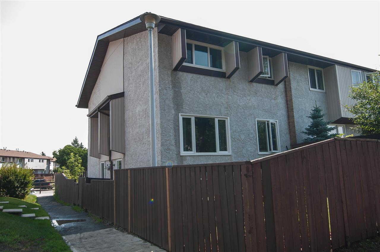 Main Photo: 6 14305 82 Street in Edmonton: Zone 02 Townhouse for sale : MLS® # E4075713