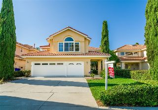 Main Photo: RANCHO PENASQUITOS House for sale : 5 bedrooms : 7658 Salix Place in San Diego