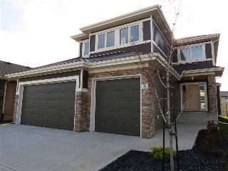 Main Photo: 8 Enchanted Way: St. Albert House for sale : MLS® # E4078679