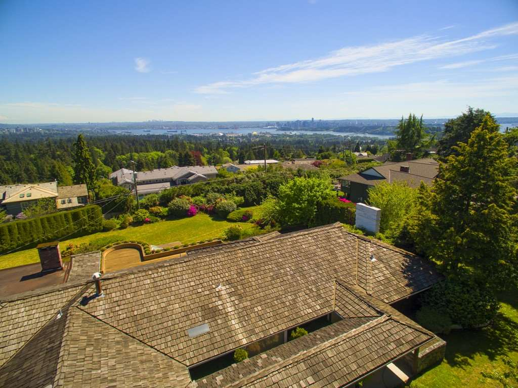 Photo 8: 875 EYREMOUNT Drive in West Vancouver: British Properties House for sale : MLS® # R2204117