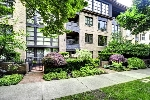 "Main Photo: 206 2226 W 12TH Avenue in Vancouver: Kitsilano Condo for sale in ""DESEO"" (Vancouver West)  : MLS® # R2204851"
