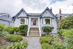 Main Photo: 2023 W 47TH Avenue in Vancouver: Kerrisdale House for sale (Vancouver West)  : MLS® # R2208036