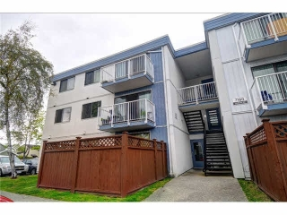 "Main Photo: 104 7200 LINDSAY Road in Richmond: Granville Condo for sale in ""SUSSEX SQUARE"" : MLS® # R2208317"
