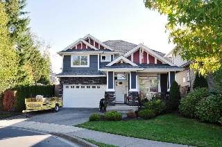 Main Photo: 10150 241 Street in Maple Ridge: Albion House for sale : MLS® # R2208408
