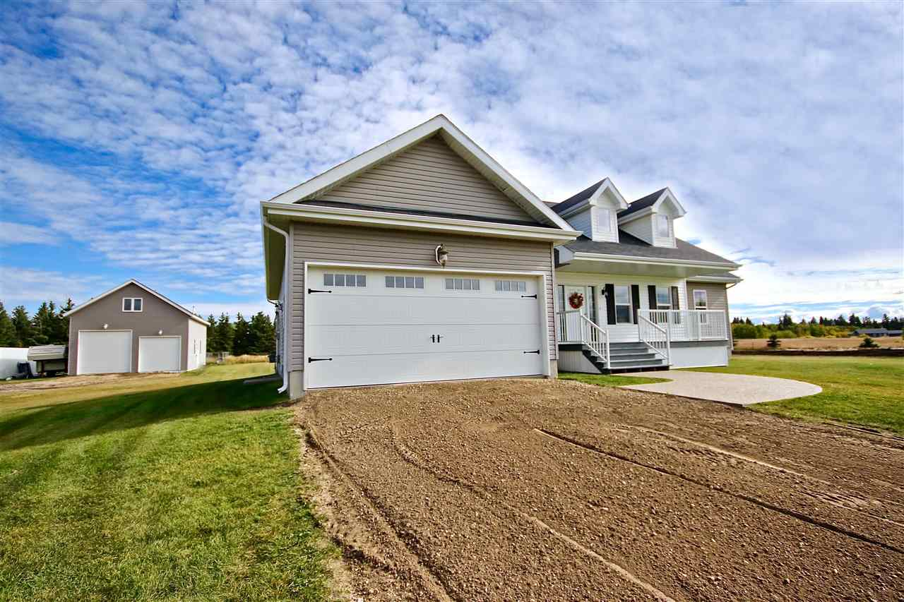 Main Photo: ##7 471082 Twp 242A: Rural Wetaskiwin County House for sale : MLS® # E4083472