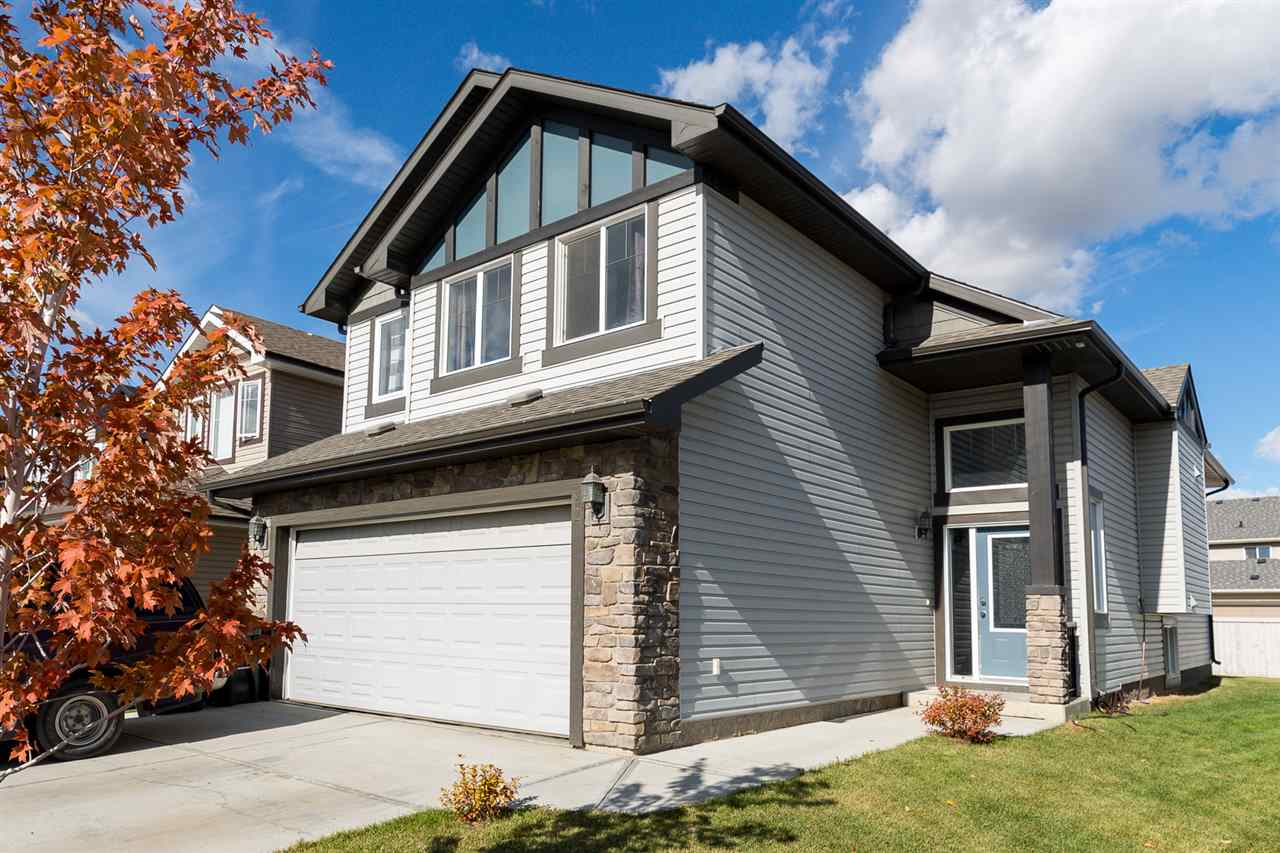 Main Photo: 1 MEADOWVIEW Landing: Spruce Grove House for sale : MLS® # E4083566