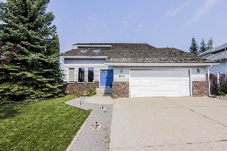 Main Photo: 1859 BEARSPAW Drive W in Edmonton: Zone 16 House for sale : MLS® # E4083642