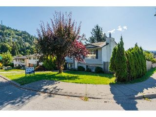Main Photo: 34810 MCCABE Place in Abbotsford: Abbotsford East House for sale : MLS® # R2210615