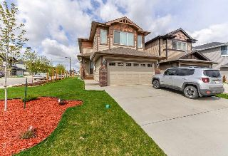 Main Photo: 3228 ABBOTT Crescent in Edmonton: Zone 55 House for sale : MLS® # E4084631