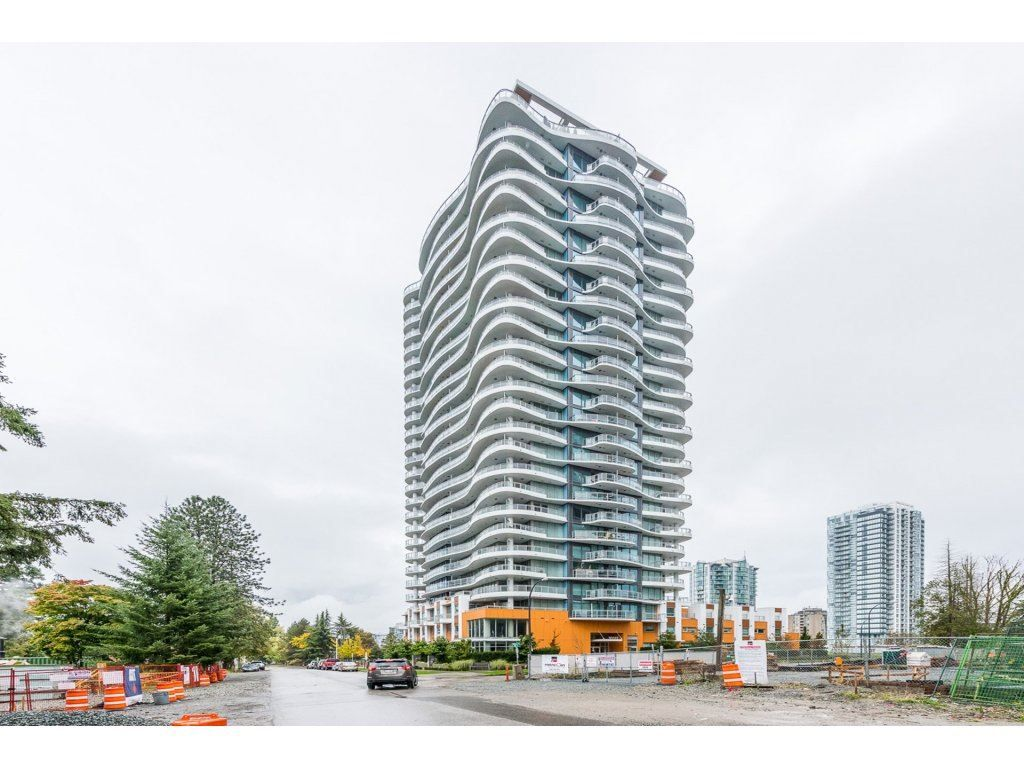 "Main Photo: 2003 13303 103A Avenue in Surrey: Whalley Condo for sale in ""WAVE"" (North Surrey)  : MLS®# R2213196"
