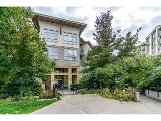 "Main Photo: 223 15918 26 Avenue in Surrey: Grandview Surrey Condo for sale in ""The Morgan"" (South Surrey White Rock)  : MLS® # R2213708"