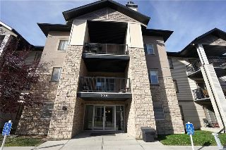 Main Photo: 2108 16969 24 Street SW in Calgary: Bridlewood Condo for sale : MLS® # C4142179