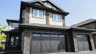 Main Photo: 1606 ADAMSON Close in Edmonton: Zone 55 House for sale : MLS® # E4085776