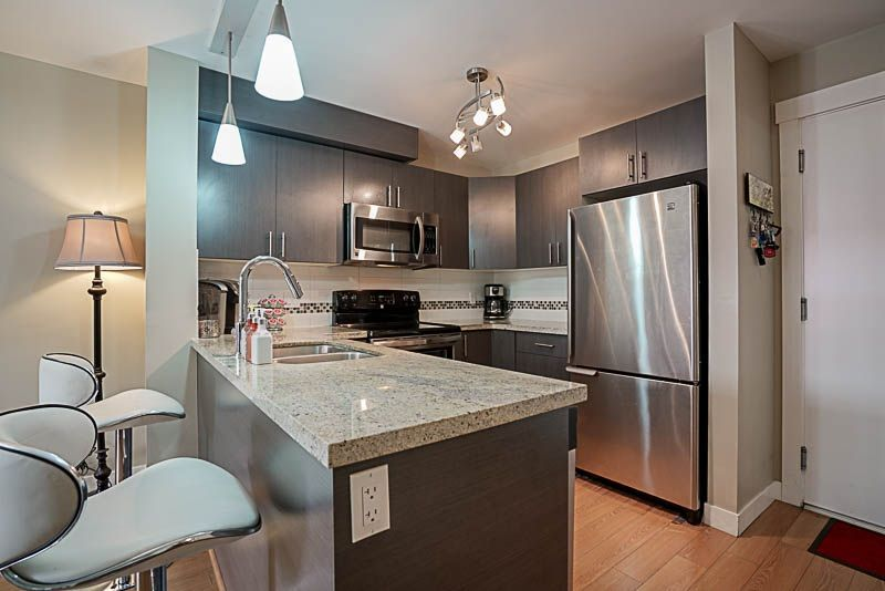 "Main Photo: 210 7738 EDMONDS Street in Burnaby: East Burnaby Condo for sale in ""TOSCANA"" (Burnaby East)  : MLS®# R2215848"
