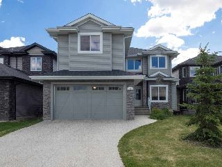 Main Photo: 1525 CUNNINGHAM Cape in Edmonton: Zone 55 House for sale : MLS® # E4086356