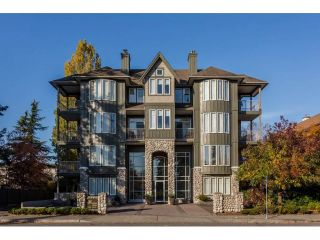 Main Photo: 107 5475 201 Street in Langley: Langley City Condo for sale : MLS®# R2218077
