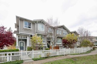 "Main Photo: 53 8355 DELSOM Way in Delta: Nordel Townhouse for sale in ""SPYGLASS"" (N. Delta)  : MLS® # R2221637"