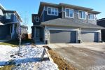 Main Photo: 27 ROBERGE Close: St. Albert House Half Duplex for sale : MLS® # E4090925