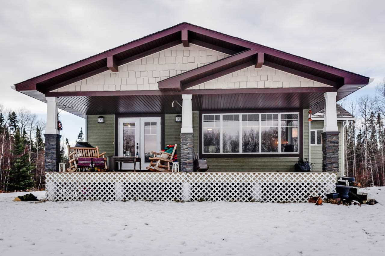 Main Photo: 54129 SH 757: Rural Parkland County House for sale : MLS® # E4093380