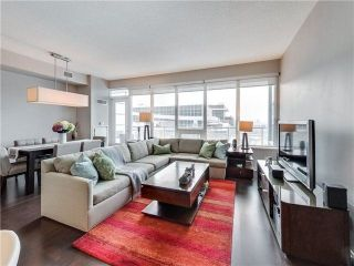 Main Photo: 2405 59 East Liberty Street in Toronto: Niagara Condo for sale (Toronto C01)  : MLS® # C4041721