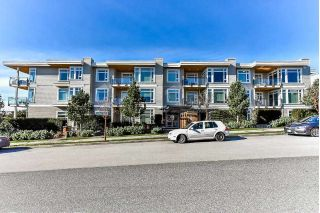 "Main Photo: PH2 1333 WINTER Street: White Rock Condo for sale in ""Winter Street"" (South Surrey White Rock)  : MLS® # R2241314"